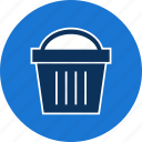 basket, food, cart icon