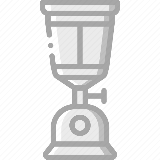 camping, lamp, leisure, outdoors, recreation, travel icon