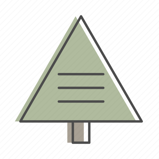 camping, forest, hiking, nature, outdoors, recreation, tree icon