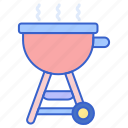 grill, barbeque, bbq icon