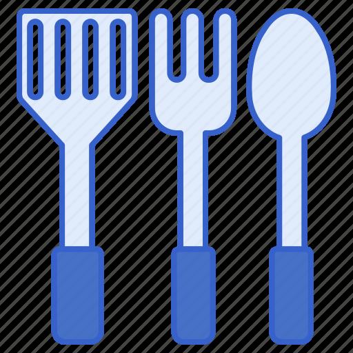 cutleries, kitchen, utensil icon