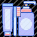 toiletries, hygiene, toothbrush