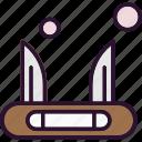 camping, knife, pocket
