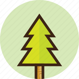 camping, forest, tree, wild, wilderness icon