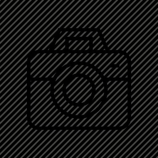 camera, image, photograph, picture, travel icon