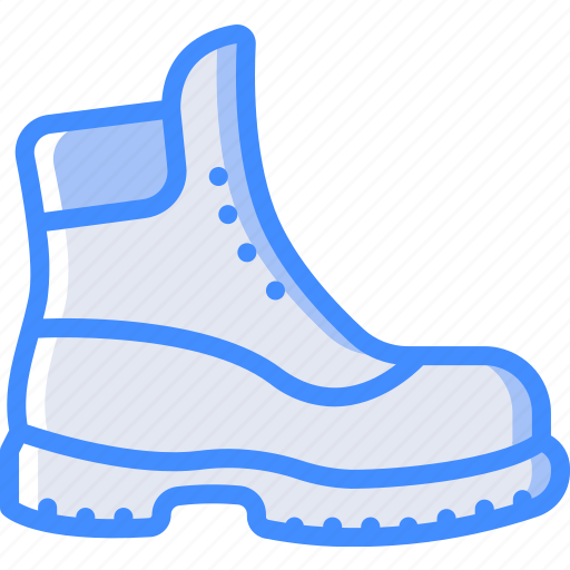 boot, camping, leisure, outdoors, recreation, travel icon