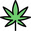 cannabis, leaf, green, marijuana, plant, nature