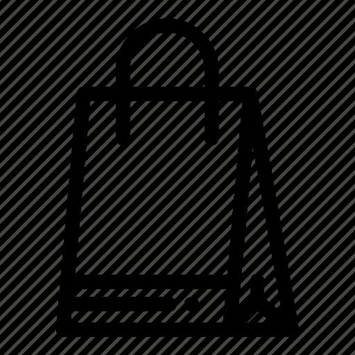 bag, canada, shopping icon