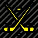 canada, game, hockey, ice, olympics icon
