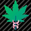 cannabidiol, cannabis, cbd, health, marijuana, medical icon