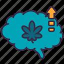 cannabis, marijuana, plant, drug, addict, high