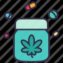 cannabis, marijuana, plant, drug, medicine, medical