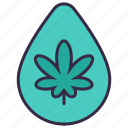 cbd, oil, cannabis, marijuana, plant, drug, medical