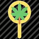 cannabis, find, lab, magnifier, marijuana, search icon