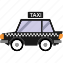 car, taxi, transport, transportation, van, vehicle icon