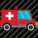 car, transport, transportation, van, vehicle icon