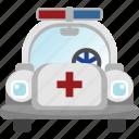 car, ambulance, transportation, transport, vehicle