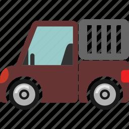 box, car, transport, transportation, vehicle icon