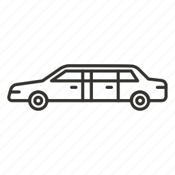 bodies, body, car, limousine, transport, transportation, vehicle icon