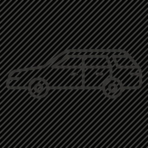 bodies, car, gas, station, van, vehicle, wagon icon
