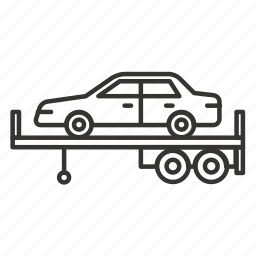 bodies, car, road, transport, transportation, transporter, vehicle icon