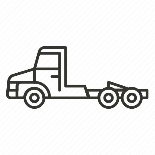 bodies, car, delivery, lorry, transport, truck, vehicle icon