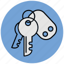 car, car keys, garage, service, services, transport, vehicle icon