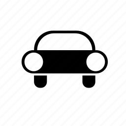 car, car window, elements, transportation, vehicle icon