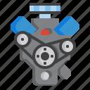 auto, car, engine, machine, motor, power, vehicle