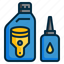 oil, grease, engine, fluid, liquid, lubricant