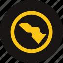 brake, brake warning, light, press brake, press brake pedal, press warning, warning icon