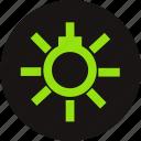 car, lamp, light, sidelight, sidelight information, sidelight warning, warning