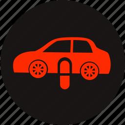 air suspension, air suspension warning, auto, car, light, warning, warning air icon