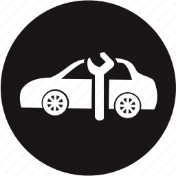 car repair, car service, fix, repair, service, service required, warning icon