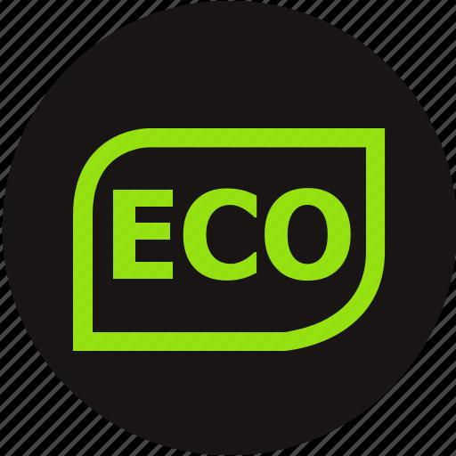 driving, eco, eco car, eco driving indicator, eco symbol, indicator, warning light icon