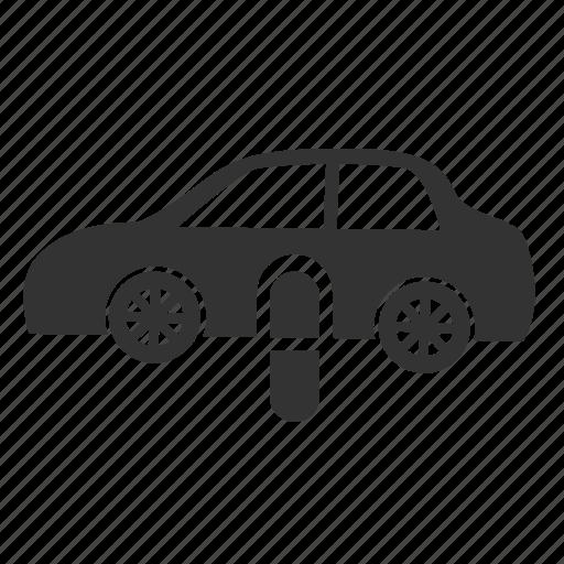 air suspension, air suspension warning, car, light, warning, warning air icon
