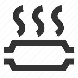 catalytic, catalytic converter warning, heat, light, warning icon