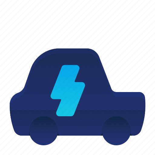 car, electric, electricity, transportation, vehicle icon