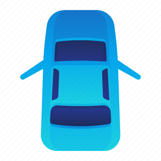 Car, door, front, open, transportation, vehicle icon - Download on Iconfinder