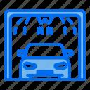 car, wash, clean, service