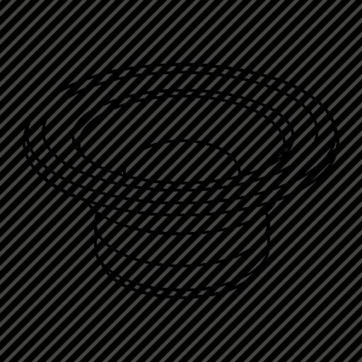 Audio Bass Car Music Part Speaker Icon