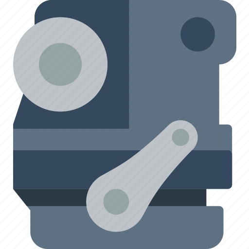 car, engine, part, vehicle icon