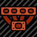 car, part, manifold, turbo, vehicle icon