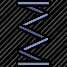 car, part, suspension, vehicle icon