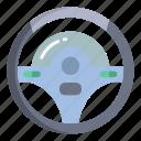 steering, wheel