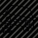 car, lifter, maintenance, service icon