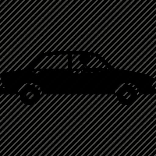 car, driver, driving, man, person, testing icon