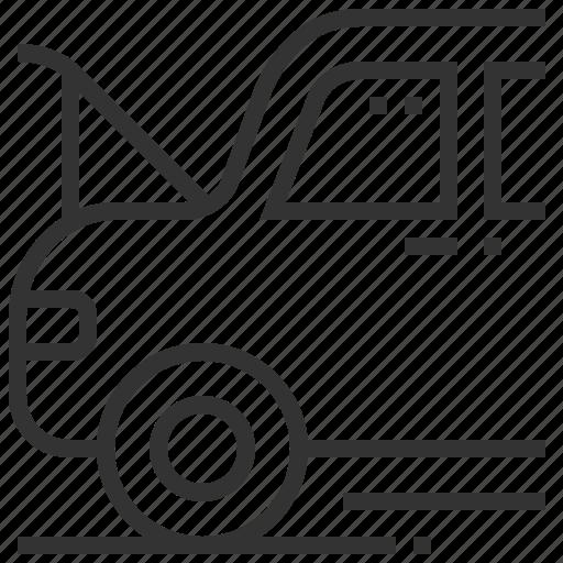 car, maintenance, repair, service, support icon