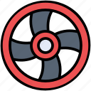 wheel, car, transportation, automobile, vehicle