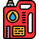 automobile, automotive, car, engine, garage, oil, repairing icon
